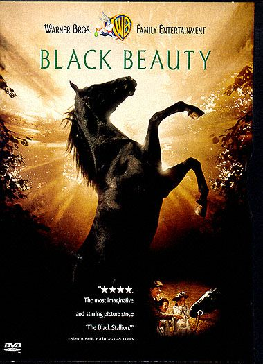 Black Beauty Film Stream