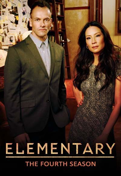 elementary  season 4  2012  on collectorz com core movies