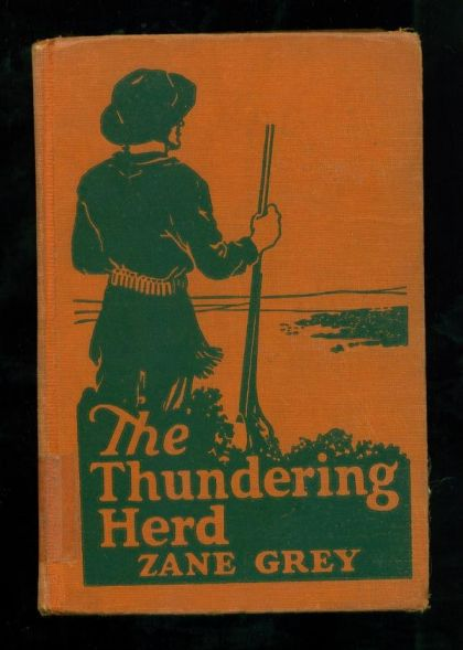 The Thundering Herd 1933 On Collectorz Com Core Movies