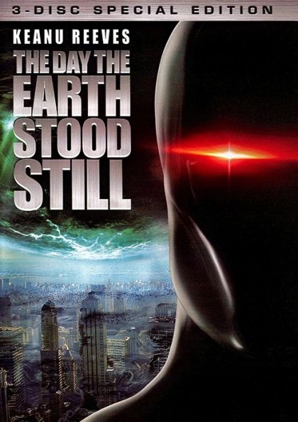 a comprehensive analysis of the day the earth stood still a movie by scott derrickson