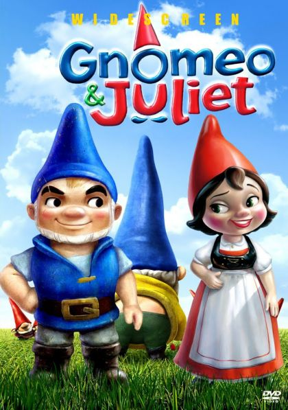 gnomeo and juliet 2011 on collectorz com core movies