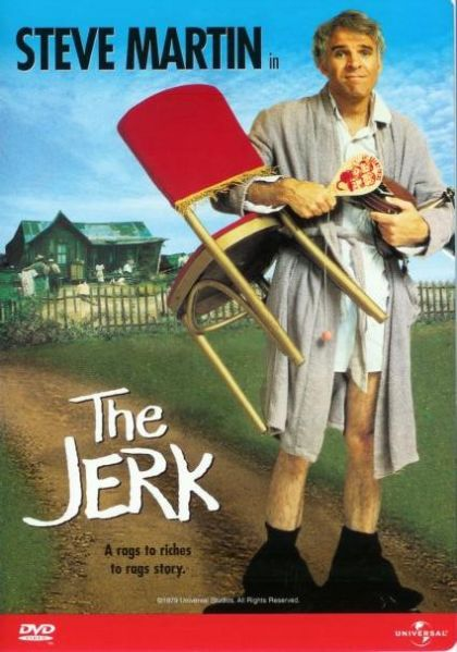 The Jerk 1979 On Collectorzcom Core Movies-8077