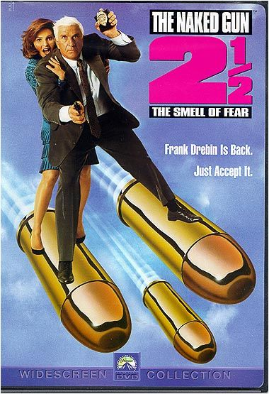 The Naked Gun 2 The Smell Of Fear 1991 On Collectorzcom Core Movies-9258