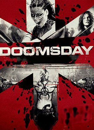 Doomsday 2008 On Collectorz Com Core Movies