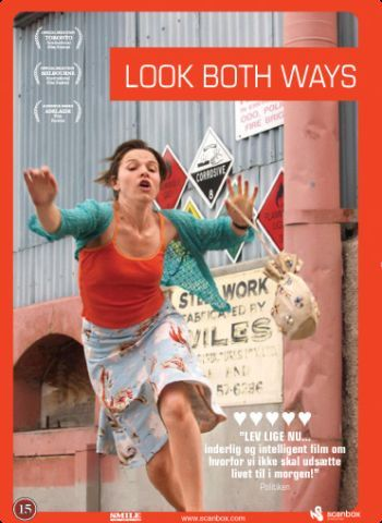 look both ways sarah watt essays Look both ways is a 2005 australia independent film, written and directed by sarah wattmoreover, the film won four afi awards in the film, a train accident happened in arnow hill on a hot australia weekend and the accident not only impacts the main character's life but also relates each other.