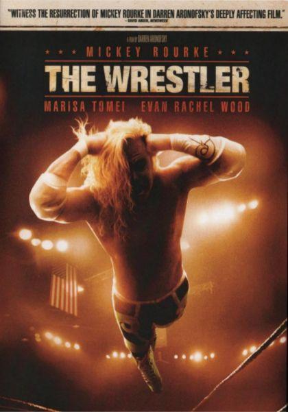 The Wrestler (2008) on...