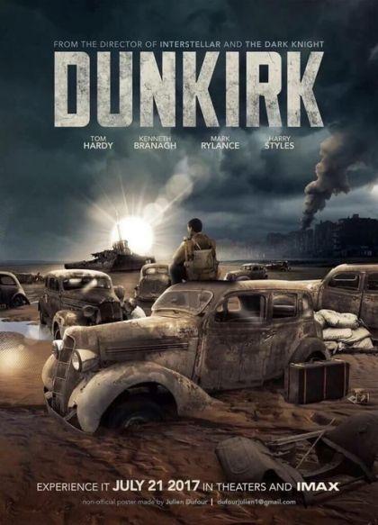 Dunkirk Harry Styles Wallpaper