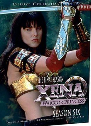 Xena: Warrior Princess: Season 6 (2000) in jsh544823's movie