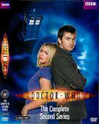Doctor Who: Season 2 (2006)