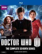 Doctor Who: Season 7 (2012)