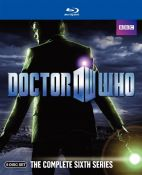 Doctor Who: Season 6 (2011)