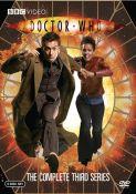 Doctor Who: Season 3 (2007)