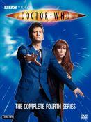 Doctor Who: Season 4 (2008)